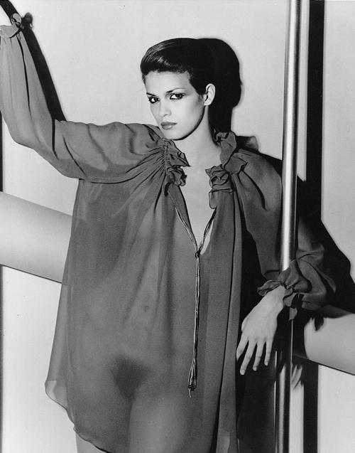 Джиа Мари Каранджи – фото и биография модели